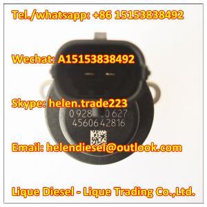 Quality 100% BOSCH original Solenoid Valve  0928400627, 0 928 400 627  Metering valve 51.12505.0027,51125050027/5257595 /4937597 for sale