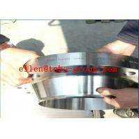 Quality ASTM B564 UNS N08031 Flange ASME B16.5 Size:1/2'~60' Class:150-1500# for sale