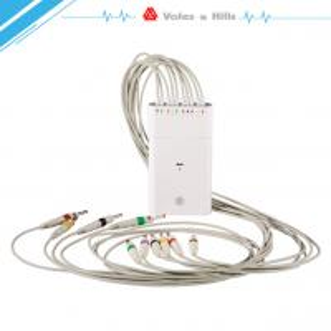 China 12 Channel Medical ECG Machine Wireless Bluetooth ECG Machine For Smartphone on sale