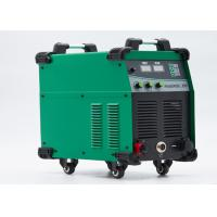 Quality Digital Inverter IGBT MIG MAG Arc Welding Machine CO2 Gas Shielded 350A For Carbon Steel for sale