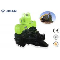 Quality Rotating Motor Excavator Vibro HammerFor 35-50 Ton Excavator ZX350 ZX400 for sale