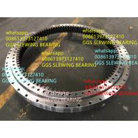 Quality Factory price PC400-6 slewing bearing 208-25-61100 komatsu excavator slewing bearing,Hitachi excavator slew ring for sale