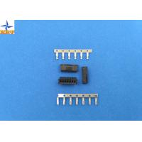 Buy Pitch 2.00mm Wire Connector Terminals Tin - Plated 3A AC / DC Phoshor Bronze at wholesale prices