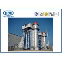 Quality 130T/h Circulating Fluidized Bed Combustion Boiler / Hot Water Boiler For Power Station for sale