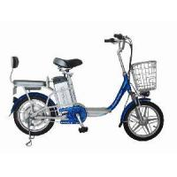 Quality City Electric Bikes (TDR1202Z) for sale