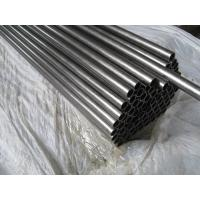 Quality Mechanical Engineer Precision Seamless Steel Tube With Carbon / Alloy for sale