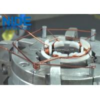 Buy Needle winding machine BLDC motor stator coil winder needle winder at wholesale prices