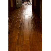Quality Oak Handscraped Flooring for sale
