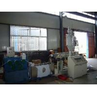China PP/PET Strap Band Extrusion Line (SJ-65/25) on sale