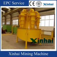 Buy cheap Professional Mine Cyclone Assembly Hydrocyclone Separator Computer Selection from wholesalers