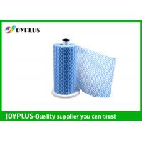 Quality Easy Wash Personalized Non Woven Cleaning Cloths With Holder 20X40CM for sale