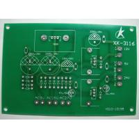 Quality FR4 , Rogers Multilayer PCB Board HASL lead free for mobile phone Electronic for sale