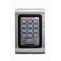 Quality Waterproof Metal Standalone Access Control S100/S100m/S100h for sale