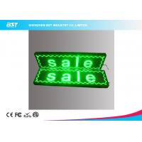 Quality Electronic Sign Board Led Moving Message Display Board / Scrolling Led Display for sale
