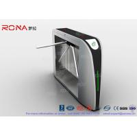 Buy cheap RONA CE Approved Tripod Turnstile Gateaccess Control With Electromagnetic Valve from wholesalers