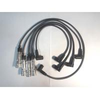 Quality Wire Set For Spark Plug , Connecting Spark Plug and Ignition Coil Spark Plug Wire Sets for sale