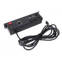 Quality Electrical Power Distribution Unit Power Socket With Timer 15-240 Minutes Multi Function for sale