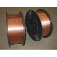 Quality Mig Welding Material Stainless Steel Welding Wires ER70S - 6 Welding Consumables for sale