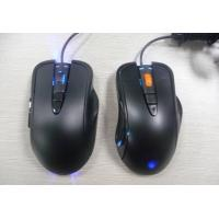 Quality Bluetrack Technology Any Surface Wired Laser Gaming Mouse With Computer Usb Ports for sale