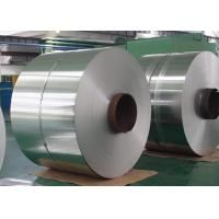 China Q195 Q235 SPCC SPCD Cold Rolled Steel Coil , steel sheet metal Width ≤1250mm on sale