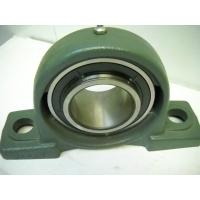 Quality Smooth Plummer Block Sealed Ball Bearing High Speed Cast Iron UCP213 for sale