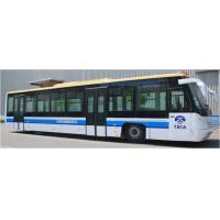 Buy International Durable Safety Airport Aero Bus 13650mm×2700mm×3178mm at wholesale prices