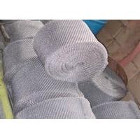 Quality PTFE Wire Mesh Panels Filter Elements Irregular Hole Shape 99% Filter Rating for sale