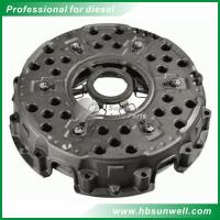 Copper Material Clutch Plate And Pressure Plate 1882166737 Fast assembly for sale