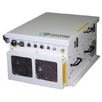 Quality High Power Outdoor Solid State Power Amplifier/Earth Station for Sattellite Communication for sale