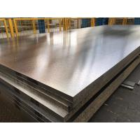Quality 6061 7075 Aluminum Sheet / Tooling Aluminum Thick Plate T651 For Automotive Injection Plastic Moulds for sale