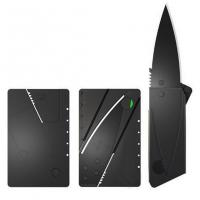 Quality Cardsharp 2 credit card size folding knife for sale