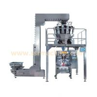 Quality Pillow & Gusset bag Packing machine food packaging machine  P520 for sale