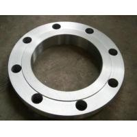 Quality Metal Processing Machinery Parts , Easy To Use Slip On Flange for sale