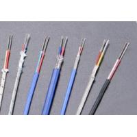 China Thermocouple cable on sale