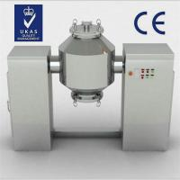Buy cheap SZG Series Double Cone Food Processing Machines Food Process Machinery from wholesalers