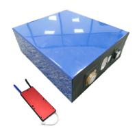 China High Energy Density LFP 6000 Times Cycle Battery Cells 3.2V 271Ah Solar Power System for sale