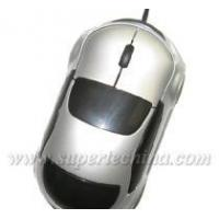 Quality Car Shaped Optical Mouse for sale