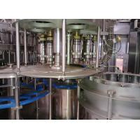 Quality Automatic Carbonated Drink Filling Machine for sale