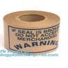 Fiber Reinforced Scotch Tape Label Gummed Kraft Paper Packing Reinforced for sale