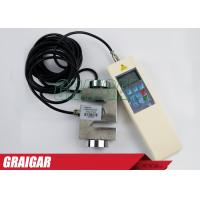 Quality HF - 50K Digital Force Gauge RS232 Interface Push Pull Gauge Capacity 50000n for sale