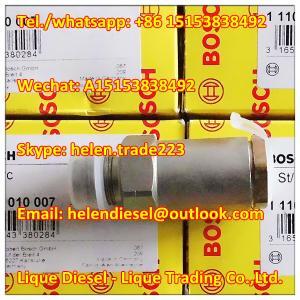 Quality BOSCH original Pressure Limiting Valve 1 110 010 007 ,1110010007 ,3963808,3947799,51103040050 Pressure Relief Regulator for sale
