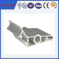 Quality Aluminum extrusion truck box/ Aluminum side panels trailers for sale