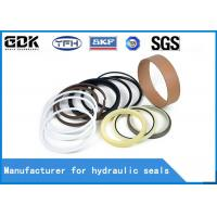 Quality Flexible Hydraulic Jack Seal Kit CAT 312C Caterpillar Nok Boom Cylinder Seal Kit for sale