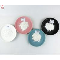 Quality Non - Toxic Zinc Phosphate Pigment Water Soluble Resin 85-95% Whiteness for sale