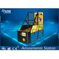Buy Hot Selling Street Basketball Shooting Arcade Game Machine street basketball at wholesale prices