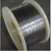China 302 304 316 316L Stainless Steel Wire Smooth Surface For Construction on sale