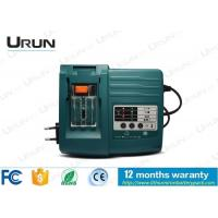 China High Performance Makita 18v Battery Charger For Makita BL1830 Batteries on sale