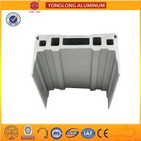 Quality Durable Aluminum Window Or Door Frame / Aluminium Corner Profile for sale