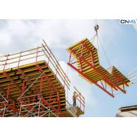 Quality Customized Shape / Size Bridge Formwork Systems For Construction for sale
