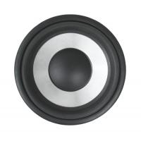 China High Performance Car Subwoofers , Pro Audio Speakers In Car Aluminum Frame for sale